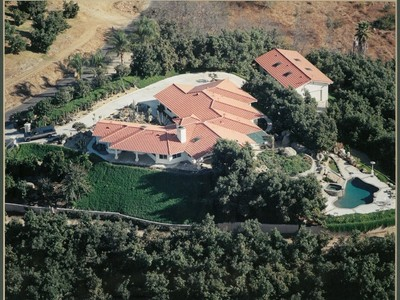 Casa para uma família for sales at 2960 Vista Del Rio  Fallbrook, Califórnia 92028 Estados Unidos