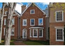 タウンハウス for sales at Princeton, NJ 42 Governors Lane   Princeton, ニュージャージー 08540 アメリカ合衆国