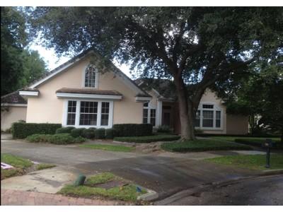 단독 가정 주택 for sales at Lake Mary, Florida 793 Cricklewood Lake Mary, 플로리다 32746 미국