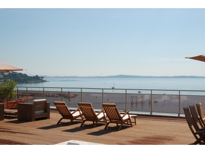 Wohnung for sales at Top floor apartment with roof terrace  Cannes, Provence-Alpes-Cote D'Azur 06400 Frankreich