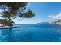 Moradia for sales at Impressive sea view property in Port Andratx  Port Andratx, Palma De Maiorca 07157 Espanha