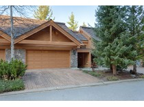 Maison unifamiliale for sales at Northern Lights 44 4150 Tantalus Drive   Whistler, Colombie-Britannique V0N1B4 Canada