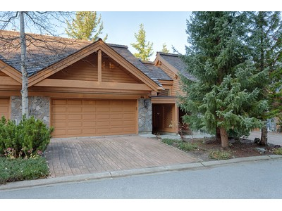 Vivienda unifamiliar for sales at Northern Lights 44 4150 Tantalus Drive   Whistler, British Columbia V0N1B4 Canadá