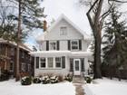 一戸建て for sales at Spacious Home in Evanston 2711 Woodbine Avenue Evanston, イリノイ 60201 アメリカ合衆国