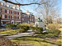 共管物業 for sales at Penthouse Apartment On Palmer Square 15 Palmer Square Unit G   Princeton, 新澤西州 08540 美國