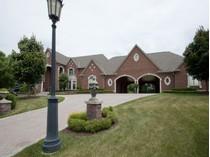 Частный односемейный дом for sales at Oakland Township 5249 Orchard Ridge Drive   Oakland Township, Мичиган 48306 Соединенные Штаты