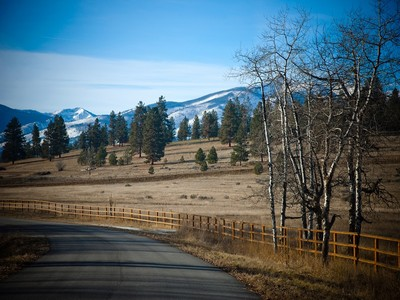 Land for sales at Lot 14 Hillside Ranch Rd   Victor, Montana 59875 Vereinigte Staaten