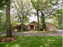 Casa para uma família for sales at Exceptional home in Kehrs Mill Trails 16441 Walnut Rail Road   Clarkson Valley, Missouri 63005 Estados Unidos
