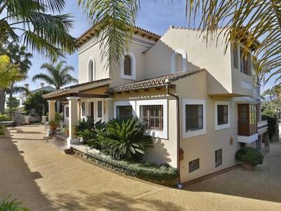 獨棟家庭住宅 for sales at Villa in Nueva Andalucía nueva andalucia Marbella, 安達盧西亞 29660 西班牙