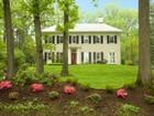 Casa Unifamiliar for  sales at Perfection! 59 Afterglow Avenue Verona, Nueva Jersey 07044 Estados Unidos