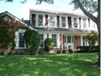 Nhà ở một gia đình for sales at Farmington Hills 25800 Rutledge Crossing   Farmington Hills, Michigan 48335 Hoa Kỳ