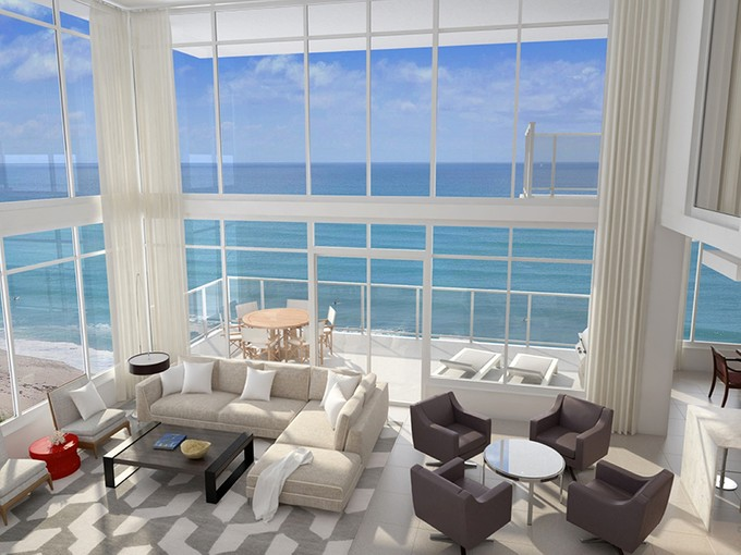 Condominium for sales at LUXURIOUS PRE-CONSTRUCTION OPPORTUNITY 1900 Scenic Highway 98 1001  Destin, Florida 32541 United States