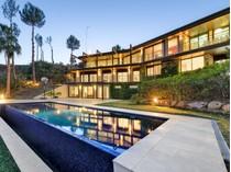 Einfamilienhaus for sales at Villa mit Meerblick in Golf Bendinat  Calvia, Mallorca 07181 Spanien