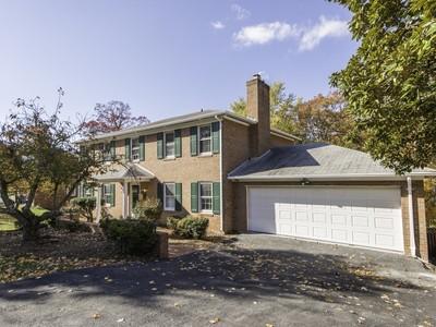Single Family Home for sales at Seminary Hill 902 Howard Street N Alexandria, Virginia 22304 United States