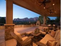 Vivienda unifamiliar for sales at Three Acres with Stunning Redrock Views 160 Horse Ranch Rd   Sedona, Arizona 86351 Estados Unidos