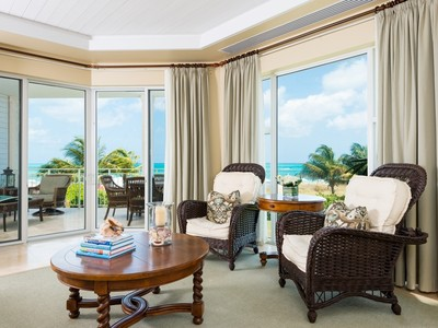 Condominium for sales at West Bay Club ~ Suite 208 Beachfront Grace Bay, Providenciales TC Turks And Caicos Islands