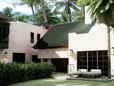 Land for sales at Abama Custom Villas  Abama Golf, Tenerife Canary Islands 38687 Spanien