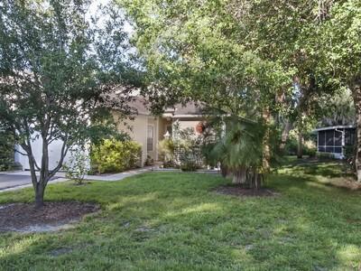 Nhà ở một gia đình for sales at Villa in Sixty Oaks 1916 Sixty Oaks Lane Vero Beach, Florida 32966 Hoa Kỳ