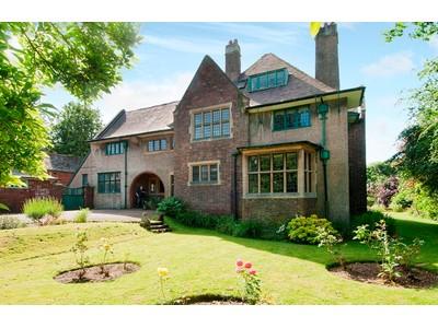 獨棟家庭住宅 for sales at The Wantage Kenilworth, 英格蘭 英國