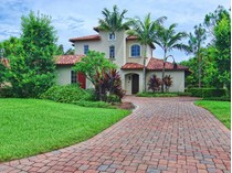 Propriedades individuais for sales at 655 White Pelican Way (Interest 1)    Jupiter, Florida 33477 Estados Unidos