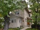 Tek Ailelik Ev for  sales at Three Story Stucco 1843 Asbury Avenue   Evanston, Illinois 60201 Amerika Birleşik Devletleri