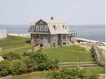Casa para uma família for sales at The Tip of the Hull Coastline 79 Point Allerton Avenue   Hull, Massachusetts 02045 Estados Unidos