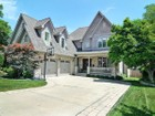 Single Family Home for  sales at 271 Holmes 271 Holmes Avenue Clarendon Hills, Illinois 60514 United States