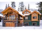 Casa para uma família for sales at Luxury Mountain Home 1585 Columbia Valley View Golden, Columbia Britanica V0A1H0 Canadá