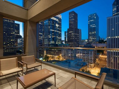 Condominium for sales at Millennium Tower #1504 715 2nd Ave #1504 Seattle, Washington 98104 United States
