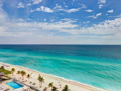 Nhà chung cư for sales at 18683 Collins Ave. #1505 18683 Collins Ave. # 1505 Sunny Isles, Florida 33160 Hoa Kỳ