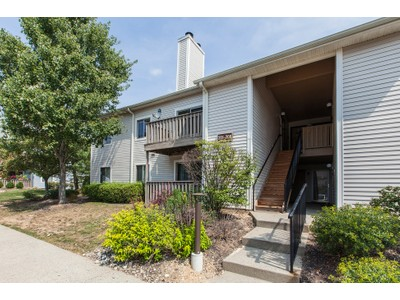 Condominium for sales at Beautiful Condo With Loft 202 Aspen Drive Plainsboro, New Jersey 08536 United States