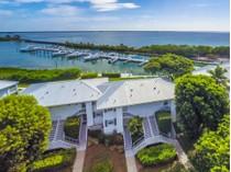 共管式独立产权公寓 for sales at Boca Grande Club Marina Village Unit 9 5852 Gasparilla Rd. Unit M9   Boca Grande, 佛罗里达州 33921 美国