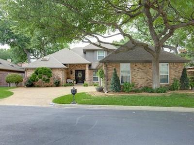 一戸建て for sales at 4736 Trail Bend Circle  Fort Worth, テキサス 76109 アメリカ合衆国