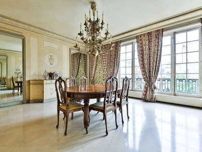 公寓 for sales at Sublime Apartment - Prony avenue de wagram Paris, 巴黎 75017 法國