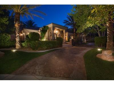 Nhà ở một gia đình for sales at 9816 Mountain Grove 9816 Mountain Grove Ct Las Vegas, Nevada 89134 Hoa Kỳ