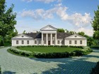 Casa Unifamiliar for  sales at Dukstas Mansion, Ignalina Other Cities In Lithuania, Cities In Lithuania Lituania