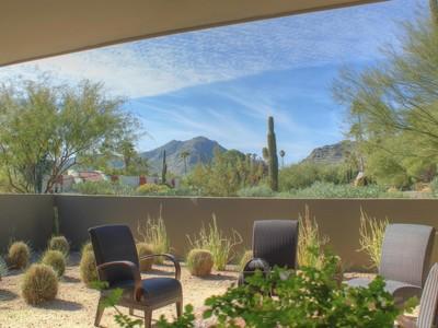 Villa for sales at Stunning, Taliesin Contemporary Design in Paradise Valley 4842 E Mountain View Rd  Paradise Valley, Arizona 85253 Stati Uniti