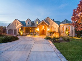 Single Family Home for sales at 5 Brassie Way  Littleton, Colorado 80123 United States