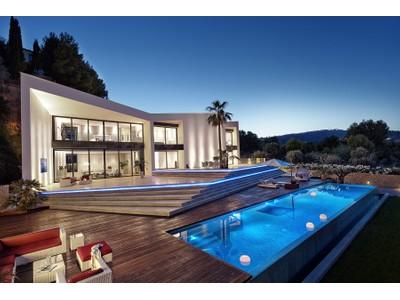 Single Family Home for sales at Exclusive modern Villa in Son Vida  Palma Son Vida, Mallorca 07181 Spain