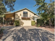 Tek Ailelik Ev for sales at Excellent West Sedona Location 135 Pinon Drive   Sedona, Arizona 86336 Amerika Birleşik Devletleri