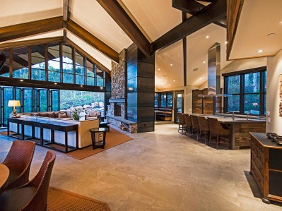 Single Family Home for sales at New Construction Spectacular Park City Home in Sought After Aspen Springs Ranch 21 Canyon Court Park City, Utah 84060 United States