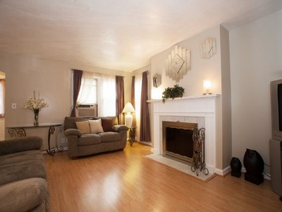 Single Family Home for sales at Super Sweet 297 Beech Street Teaneck, New Jersey 07666 United States