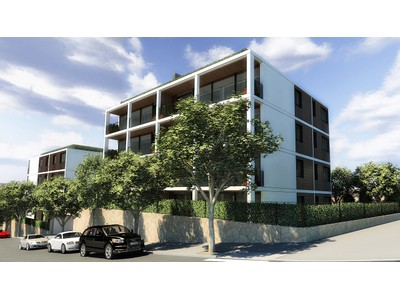 Appartement for sales at Newly built apartments in Pedralbes Barcelona City, Barcelona Espagne