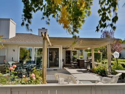 Maison de Ville for sales at Exquisite Views 1929 Rancho Verde Circle West   Danville, Californie 94526 États-Unis