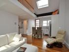 콘도미니엄 for  sales at Renovated Beacon Hill Penthouse 35 Mount Vernon Street  Beacon Hill, Boston, 매사추세츠 02108 미국