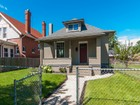 Single Family Home for sales at 3425 Gaylord Street  Denver, Colorado 80205 United States