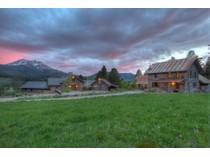 Nhà ở một gia đình for sales at Elk Peaks Ranch    Big Sky, Montana 59716 Hoa Kỳ