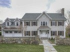 Nhà ở một gia đình for  sales at Spectacular New Colonial 4 Jefferson Road Scarsdale, New York 10583 Hoa Kỳ