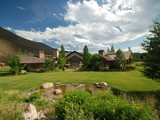 Single Family Home for sales at Generational Masterpiece  Ketchum, Idaho 83340 United States