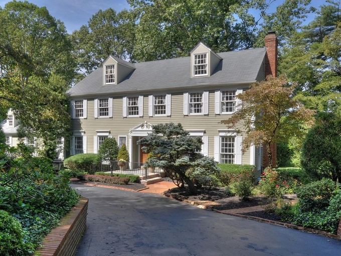 Single Family Home for sales at 33 North Point Dr    Colts Neck, New Jersey 0772 United States